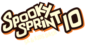 Spooky Sprint 5K - Sat Oct 26th, 2019 - Hutchinson, MN